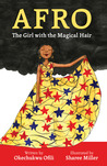 Afro: The Girl with the Magical Hair