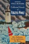 "Collected Novels of Virginia Woolf: ""Mrs. Dalloway"", ""To the Lighthouse"", ""The Waves"""