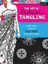 The Art of Fashion Tangling: 40 prompts, patterns & projects for fashion-forward tangling artists & doodlers