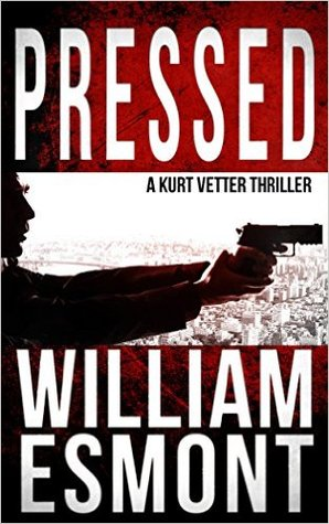 Pressed by William Esmont