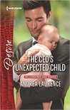 The CEO's Unexpected Child (Millionaires of Manhattan, #4; Billionaires and Babies, #67)