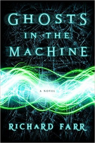 Ghosts in the Machine (The Babel Trilogy, #2)