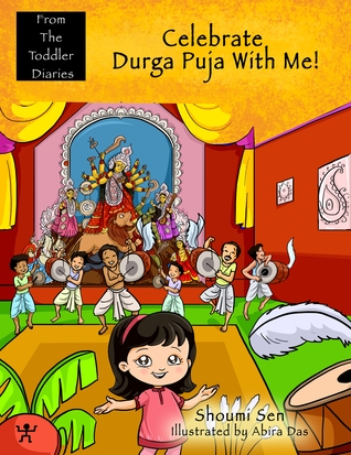 Celebrate Durga Puja with Me!