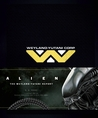 Alien: The Weyland-Yutani Report