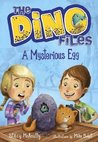 A Mysterious Egg (The Dino Files #1)