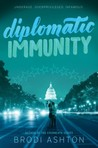 Cover of Diplomatic Immunity