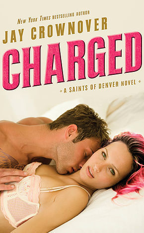 Risultati immagini per charged jay crownover