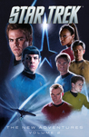 Star Trek: The New Adventures: Volume 2
