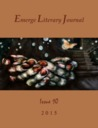 Emerge Literary Journal (Issue 10)