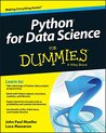 Python for Data Science For Dummies (For Dummies)