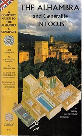 The Alhambra And Generalife In Focus