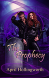 The Prophecy (The Candi Reynolds Series, #2)
