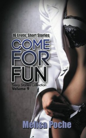 Erotic fiction short stories