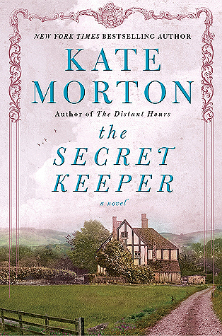 Image result for the secret keeper