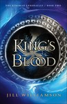 King's Blood by Jill Williamson