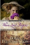 Where Love Begins (Where There is Love #1)