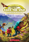 Mountain Mission (Race the Wild, #6)