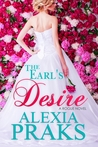 The Earl's Desire (The Rogue, #1)