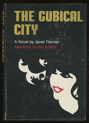 The Cubical City by Janet Flanner
