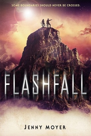 Image result for flashfall jenny moyer
