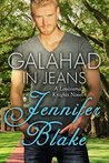 Galahad in Jeans (Louisiana Knights, #2)