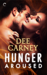Hunger Aroused (Vampire Hunger #1)