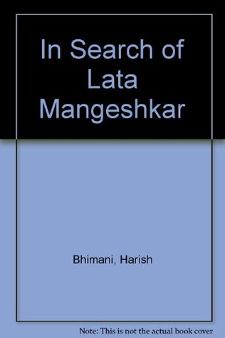 In Search of Lata Mangeshkar