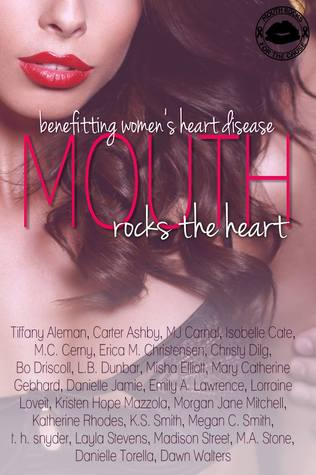 Mouth Rocks the Heart