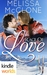 Race of Love by Melissa McClone