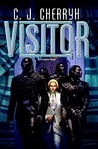 Visitor (Foreigner, #17)