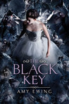 Cover of The Black Key (The Lone City, #3)