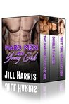ROMANCE: Hard Men and Young Girls Bundle (3 Hot Taboo Menage Stories)