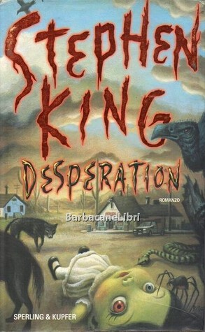 Desperation by Stephen King