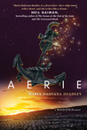 Cover of Aerie (Magonia, #2)
