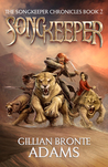 Songkeeper (The Songkeeper Chronicles #2)