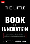 Little Black Book of Innovation (New Cover)