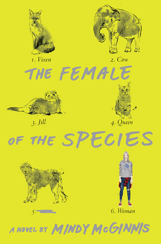 "Vaizdo rezultatas pagal užklausą ""the female of the species"""