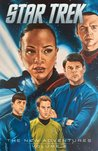 Star Trek: The New Adventures: Volume 3