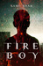 Fire Boy (Djinn-Son Duology, #1)