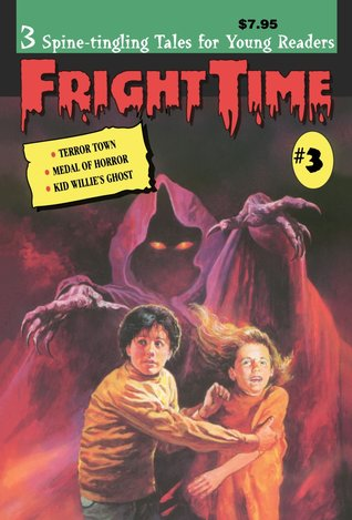 Fright Time #3 (Fright Time #3)