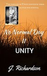No Normal Day II: Unity