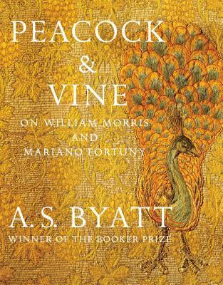 Peacock & Vine: On William Morris and Mariano Fortuny