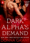 Dark Alpha's Demand: A Reaper Novel