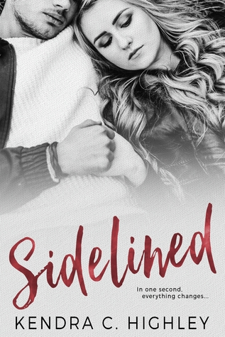 Image result for sidelined kendra highley