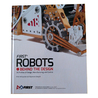 FIRST Robots: Recycle Rush: Behind the Design