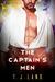 The Captain's Men (Adrift, #1)