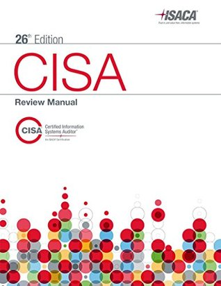 cisa review manual 26th edition pdf