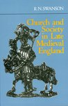 Church and Society in Late Medieval England