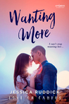 Wanting More (Love on Campus, #2)