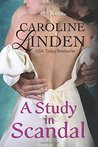 A Study in Scandal (Scandalous, #3.5)
